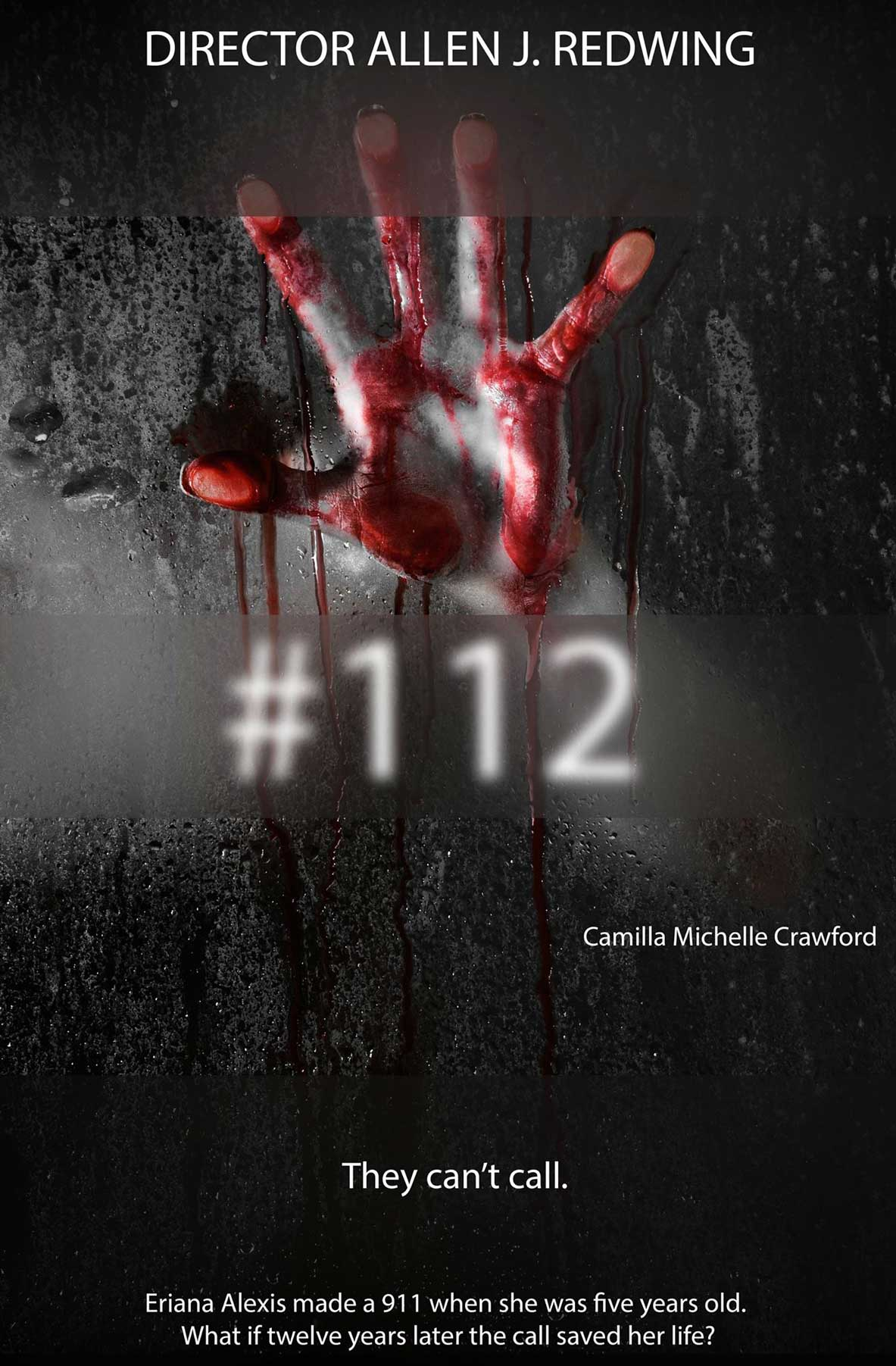 112 Movie Poster