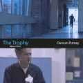 The Trophy Film Poster